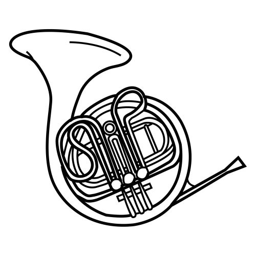 25  best ideas about dibujos de instrumentos musicales on