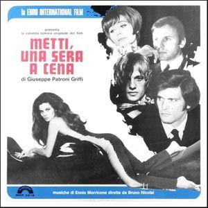 Ennio Morricone - Metti una sera a cena