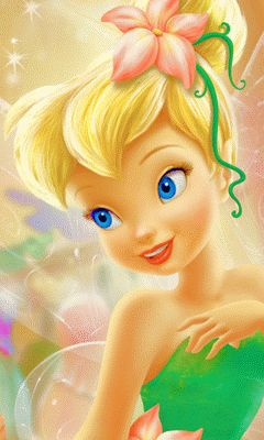Tinkerbell .. always loved her