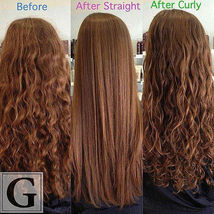 1000 images about brazilian blowout before an after on