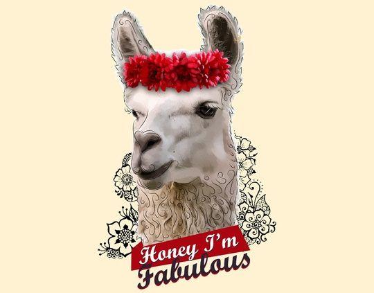 Fabulous by Danny Villarreal