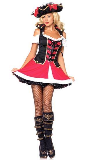 海賊 | パイレーツ | コスチューム | コスプレ | 可愛い-yy1076 - コスプレ衣装通販|コスチューム販売|「コスクール」@ローズヒップ