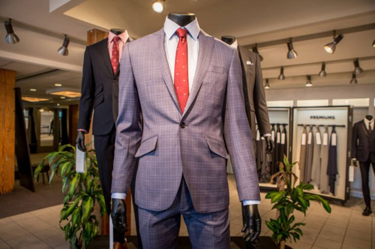 Custom and made to measure suits in Toronto present a perfect mix of accessibility and tailor-made fit. Bespoke suits are cut entirely to conform t...