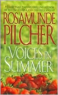 Anything by Rosamunde Pilcher ~ I always feel cozy as I read her books and feel like I am there with her in England