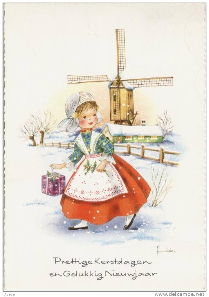 181 best duth christmasnew yeareaster cards images on pinterest holland netherlands big eyes vintage cards vintage postcards children s christmas cards vintage christmas dutch brian andreas m4hsunfo