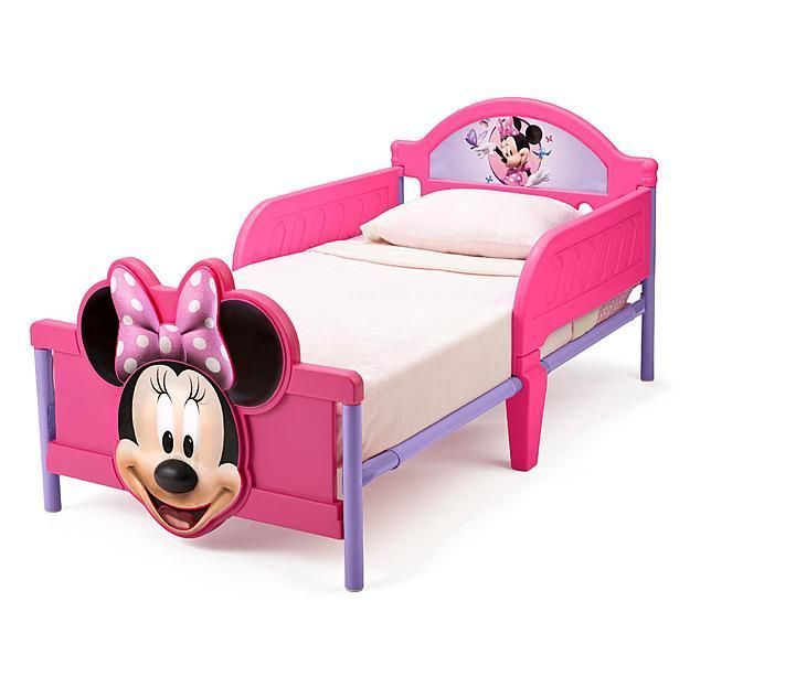 amazing children minnie mouse d toddler bed girls bed crib size mattress not included with toddler beds for girls  sc 1 st  thisnext.us & Toddler Beds For Girls. Elegant Toddler Bed With Slide Plans With ...