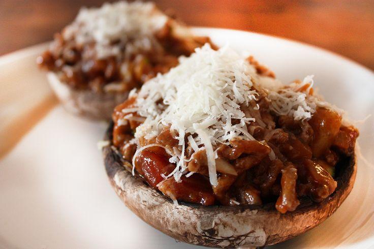 Ik ben groot fan van de Italiaanse keuken. Het liefst eet ik elke dag een lekker pastaatje. Maar hé,beetje veel koolhydraten zijn het wel, en andere keukens