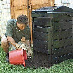 Compost Alive! compost starter