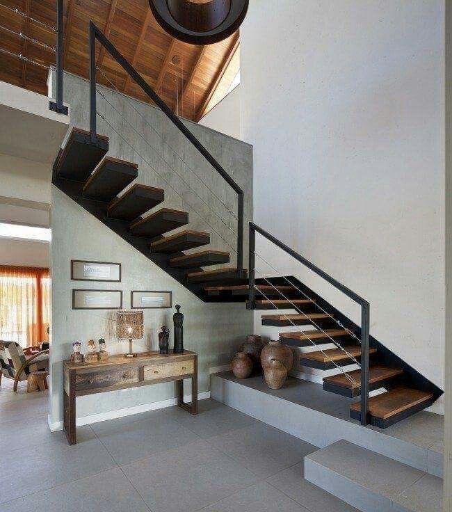 Treppen architektur design  886 besten Escaleras Bilder auf Pinterest   Treppen, Leitern und ...