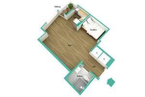 36 Best Floor Plan Images On Pinterest Architecture