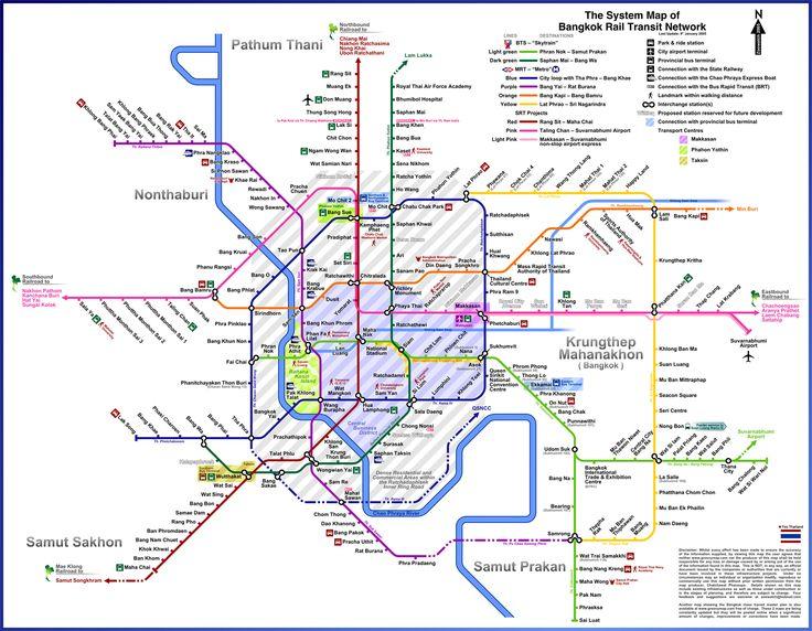 Detail Bangkok Map for Travelers Guide,Bangkok City BTS Skytrain Suvarnabhumi International Airport Map,map of MBK bangkok thailand,bangkok pattaya attractions destinations hotels map,things to do in safari world bangkok,bangkok world street map