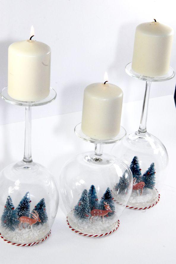 Bien connu 96 best noel images on Pinterest | Christmas crafts, Christmas  CJ44