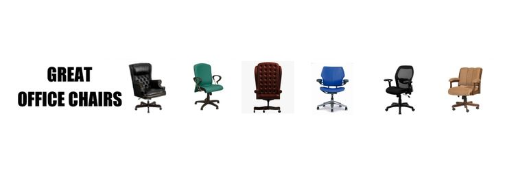 Amazing Office Chairs on Sale Now