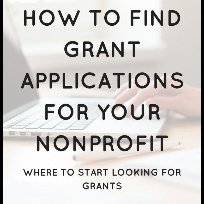 Volunteer Grant Writer