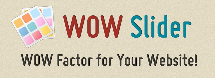Nice jQuery image slider -- WordPress plugin and Joomla module available too.