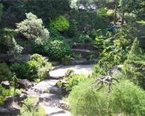 The Royal Botanical Gardens is a HUGE, 2700 ACRE attraction.  Looks gorgeous.    http://www.virtualtourist.com/travel/North_America/Canada/Province_of_Ontario/Toronto-903418/Things_To_Do-Toronto-Royal_Botanical_Gardens-BR-1.html