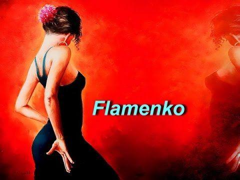 Flamenco, Granada, Spain