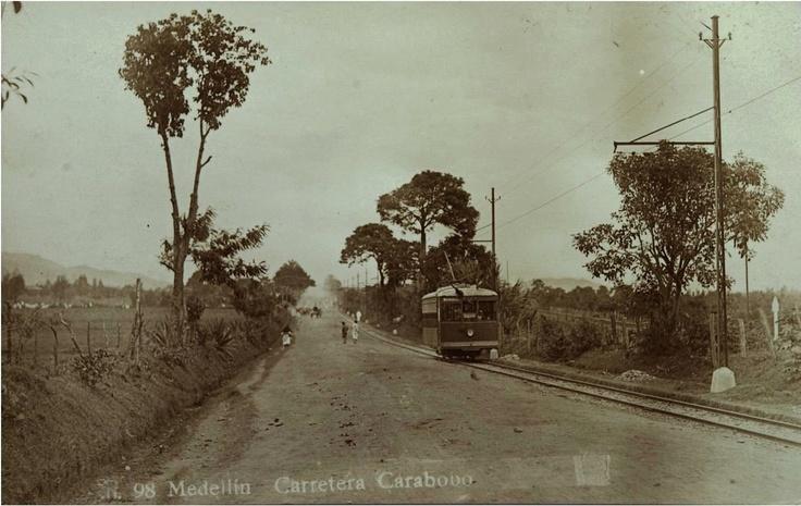 Carabobo 1922