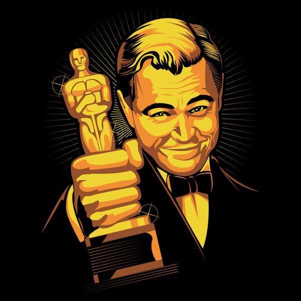 The End of the Leonardo DiCaprio Oscar Memes? - Neatorama