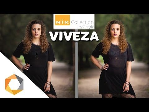 VIVEZA 2 - Google Nik Collection Tutorial Italiano - YouTube