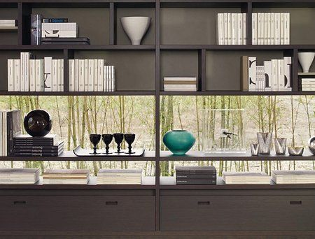 Modern Bookcases For All Spaces - www.nicespace.me