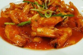 Resep udang saus padang menjadi salah satu resep masakan berbahan dasar seafood yang tak pernah luputdari incaran penikmat kulinermakanan laut