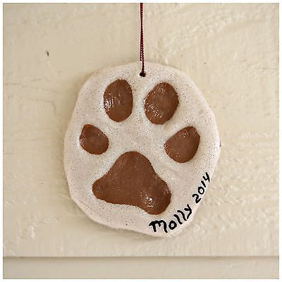 9 Adorable Salt Dough Ornaments You Haven't Thought Of   eBay