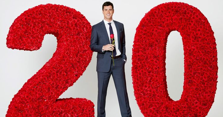 Meet the 28 ladies vying for Bachelor Ben Higgins' heart on Season 20 of ABC's smash series.