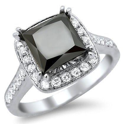 60 best images about princess shaped rings on pinterest. Black Bedroom Furniture Sets. Home Design Ideas