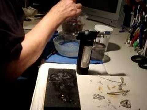 Silver Soldered Filigree Jewelry Part Two - YouTube
