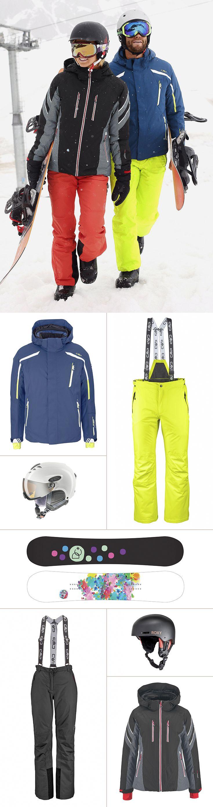 Du gehörst zu den Lords of the boards? Dann sind diese Snowboard-Outfits wie für dich gemacht! Kombiniere stylische Designs mit besten Funktionseigenschaften und maximaler Bewegungsfreiheit – für deinen actionreichen Tag auf dem Brett.