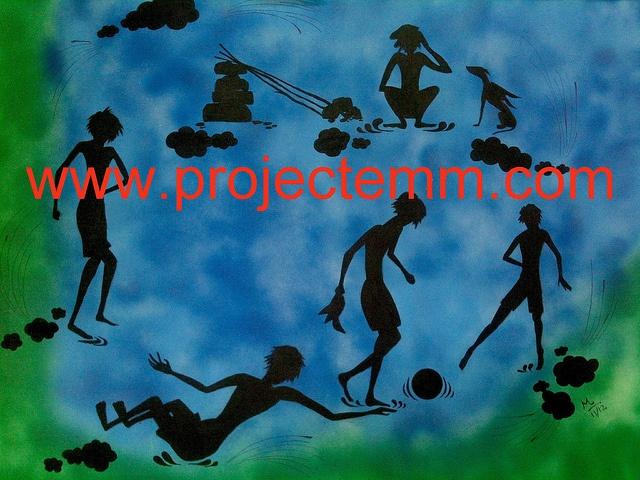 Street Urchin's Sky Romp  www.projectemm.com