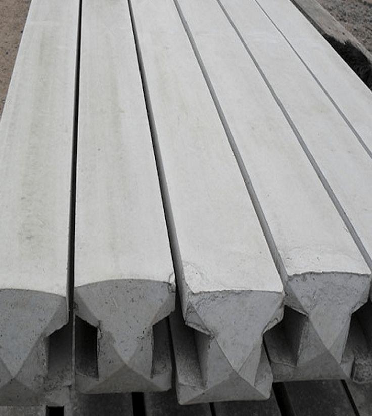Kolom Pagar Beton 2,25 Mutu K-200