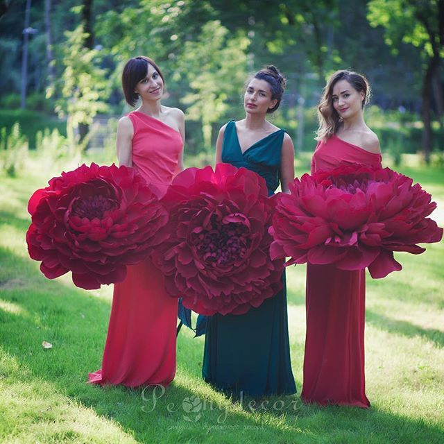 #бумажныецветы #ростовыецветы #peony #фотографворонеж #декорнаденьрождения #воронеж#аренда#vrn