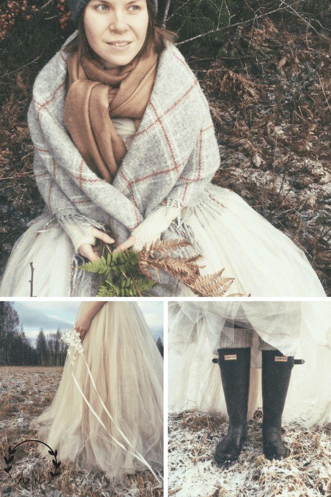 Winter Wedding Inspiration For Cold Season Loving Brides