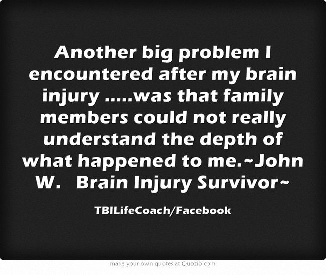 Concussion Quotes 43 Best Brain Injury Quotes Images On Pinterest  Brain Injury