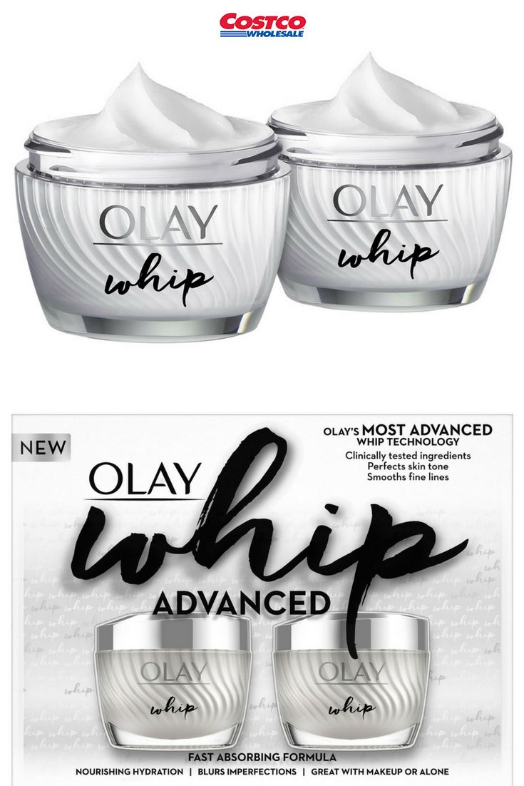 Start A New Skincare Regime With Olay S Most Advanced Whip
