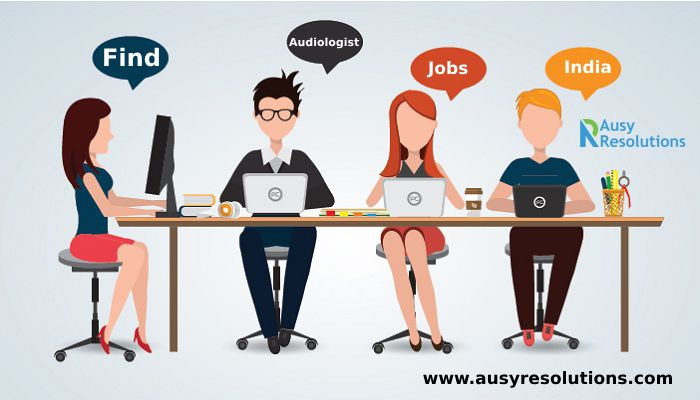 Jobs Job Opportunity For Audiologist And Speech Therapist Web Design Jobs Web Design Company Mobile Application Development