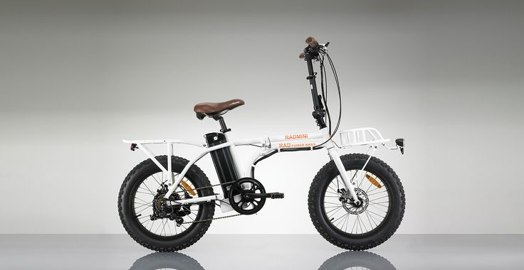 A Seattle electric bike company, Rad Power Bikes is a consumer direct ebike company making the RadRover electric fat bike, and the RadWagon electric cargo bike