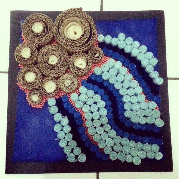 Nirmana Datar (task 4): Texture