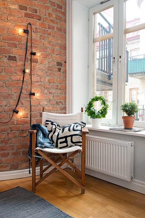 Stílusos lakberendezés, okos térszervezés: egy 109 éves társasház felújított, balkonos lakása | Életszépítők