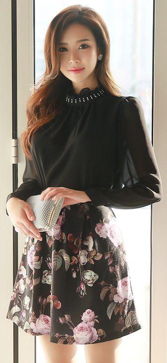 Me encanta la blusa