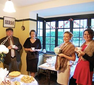 Best Tea Room Aldeburgh