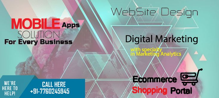 #Ecommerce Solutions, #Website Design #Mobile apps Services #Digital Marketing in India. Click: www.zinavo.com