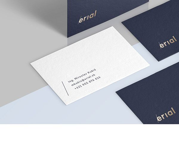 Erial on Behance