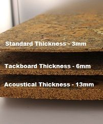 Cork Wall Tiles / Wall Coverings Corkstone Standard Jelinek Cork Cork wall and ceiling tiles compliment your imaginative, decorative and functional ideas. A unique alternative to traditional wall coverings, these eco-friendly cork tiles add character and warmth to your walls.  #sustainabledecor #homedecor #accoustics