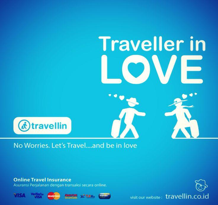 Traveller in love