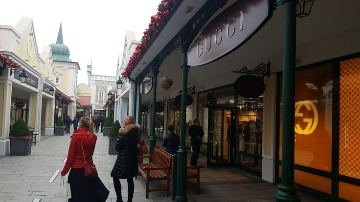 Fashion Outlet Parndorf, Parndorf: See 65 reviews, articles, and 11 photos of Fashion Outlet Parndorf on TripAdvisor.