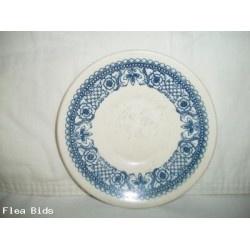 vintage Lozapenco saucer (Auction ID: 132435, End Time : N/A) - FleaBids Auction House