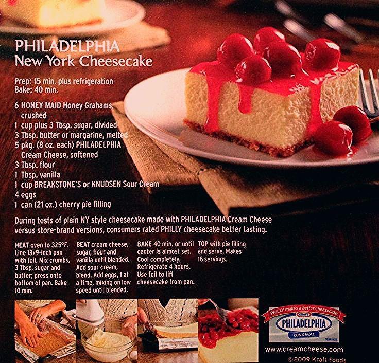 Cheesecake Recipes New York In 2020 New York Cheesecake Kraft Cheesecake Recipe Perfect Cheesecake Recipe